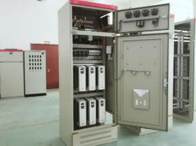 唐山变频器控制柜