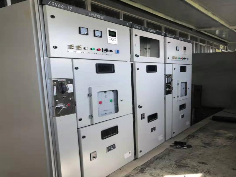 唐山高压配电柜安装