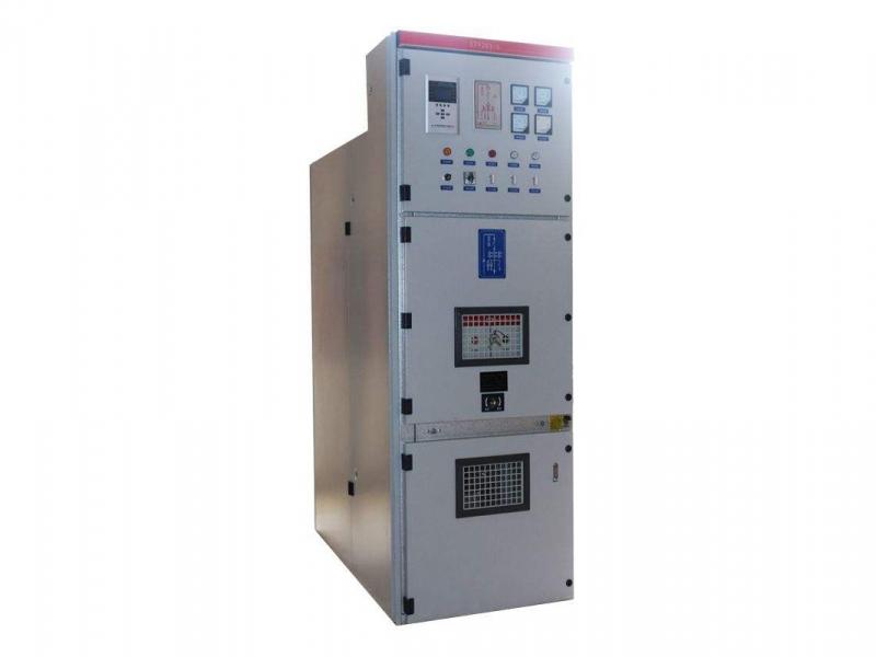 高压配电柜安装