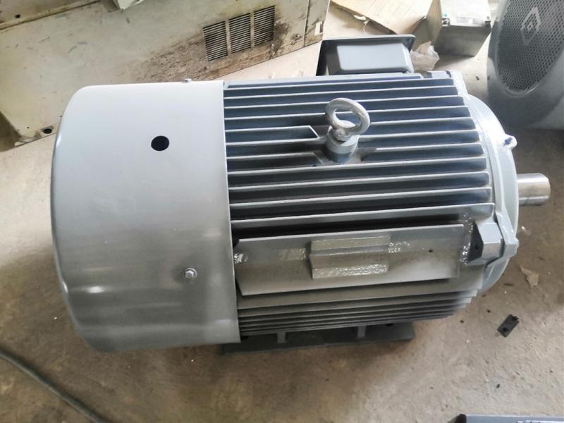 唐山电动机