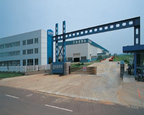 杭萧钢构(河北)建设有限公司
