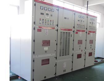 唐山高压配电柜的结构特点